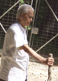 Dr. Subba Rao